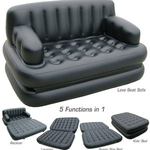 5 In 1 Air lounge Sofa
