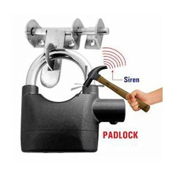 Alarm Lock Pad Klip2deal 4