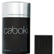 Caboki hair fiber