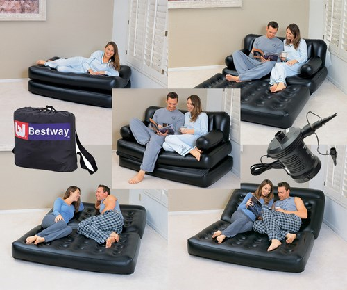 Groovy 5 In 1 Air Lounge Sofa Ibusinesslaw Wood Chair Design Ideas Ibusinesslaworg