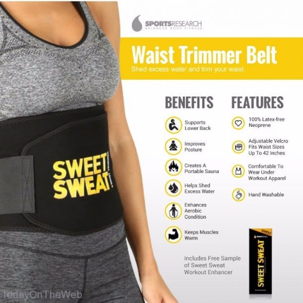 sweet-sweat-waist-trimmer-review