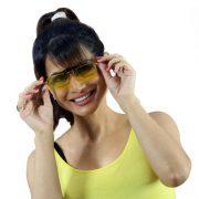 kawachi-yellow-polarized-clip-on-sunglasses-glasses-flip-up-driving-night-vision-sunglasses-500×500