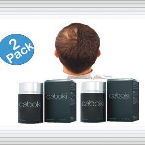 caboki 2 pack
