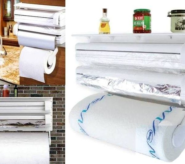 3-in-1-Kitchen-Rap-Foil-and-Tissue-Roll-Dispenser-800×532