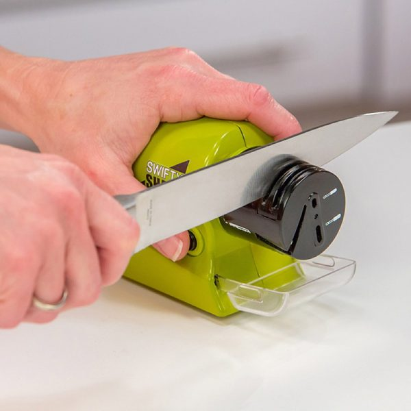 Swifty Sharp Knife Sharpener
